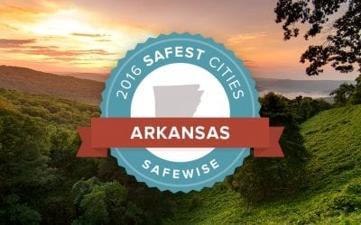 Cherokee Village Named Among top 10 Safest Communities