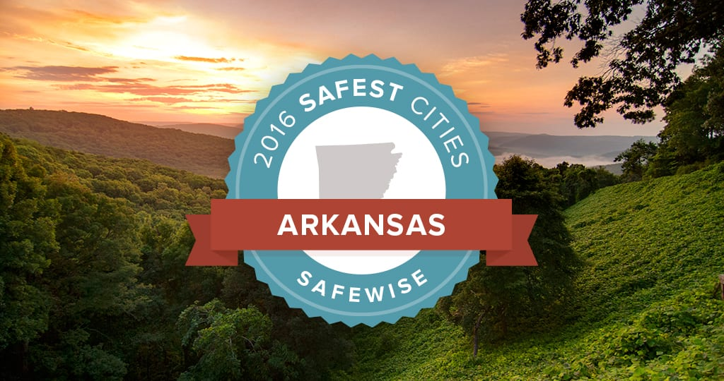 Cherokee Village Named Among top 10 Safest Communities