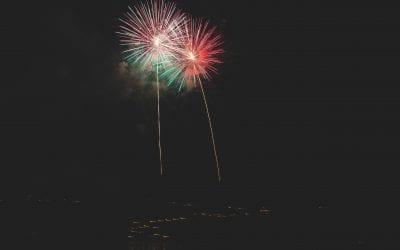 CANCELED – Cherokee Village July 4, 2020 Firework Show